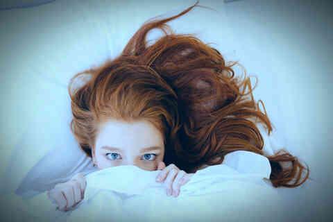 ベッド 恐怖